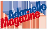Adamello Magazine Logo